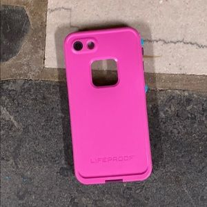 LifeProof Other - Lifeproof case for iPhone 7